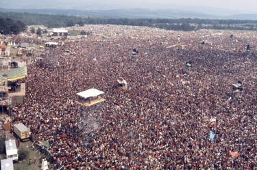 Aerosmith - Woodstock 1994