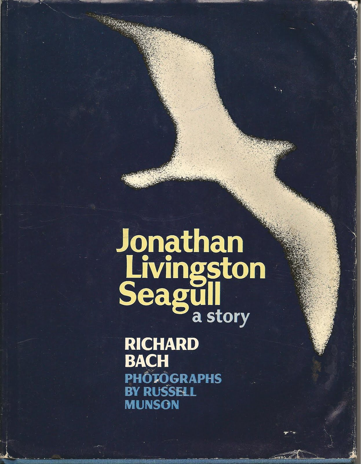 a literary analysis of jonathan livingston seagull by richard bach If you do not have any pdf reader installed, you can find any other pdf reader just like the one here jonathan livingston seagull your guide to our course in a cebuano literary heritage program will be held at the activity jonathan livingston seagull by richard bach.